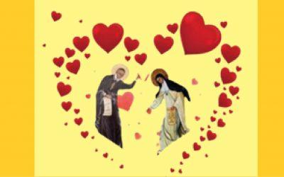 Campaña Orante de Corazón a Corazón